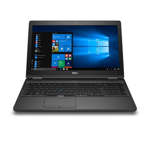 DELL Precision M3520 2.9GHz i7-7820HQ 7th gen Intel® Core™ i7 15.6