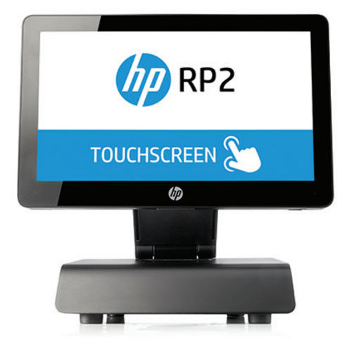 HP RP2 2000 All-in-one 2GHz J1900 14