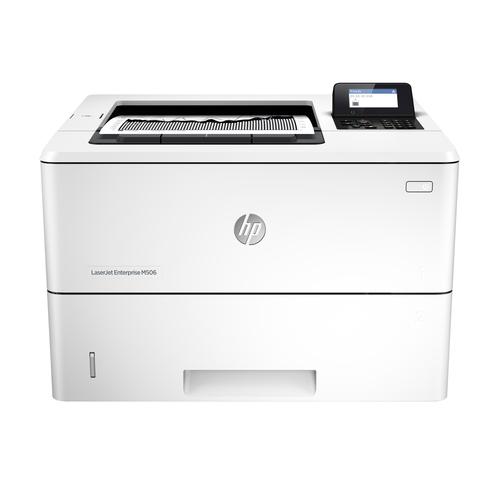LaserJet Enterprise M506dn Printer