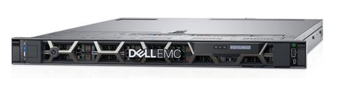 DELL PowerEdge R640 2.1GHz Rack (1U) 4110 Intel® Xeon® 750W server
