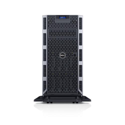 DELL PowerEdge T330 server 3 GHz Intel® Xeon® E3 v6 E3-1220 v6 Tower (5U) 495 W