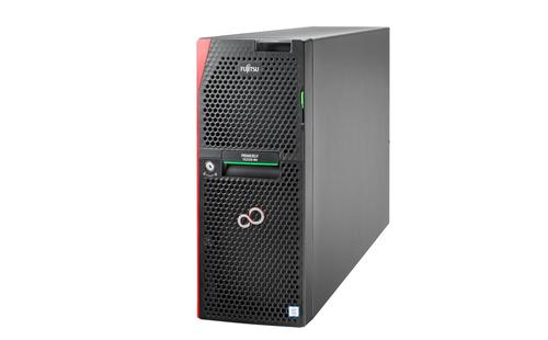 Fujitsu PRIMERGY TX2550 M4 2.1GHz Tower 4110 Intel® Xeon® 800W server