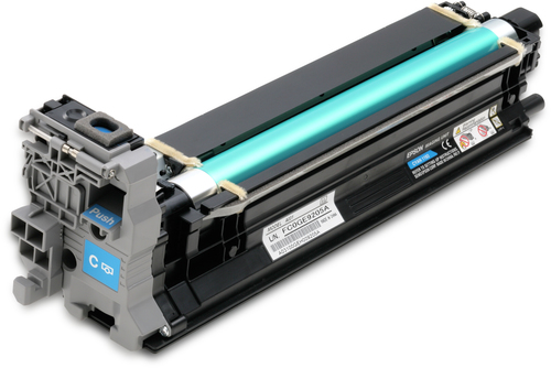 Epson AL-CX28DN Imaging Unit Cyan 30k