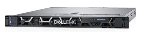 DELL PowerEdge R640 2.2GHz Rack (1U) 4114 Intel® Xeon® 750W server