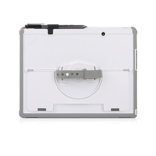 """Lenovo 4X40Q62113 tablet case 33 cm (13"""") Cover White"""