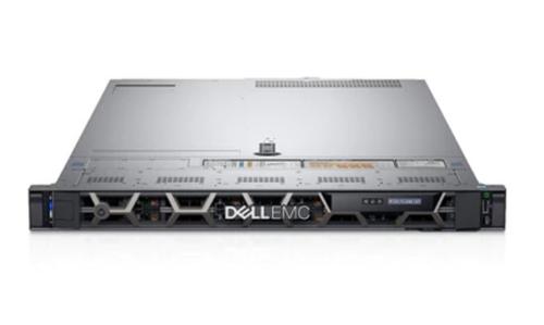 DELL PowerEdge R440 2.1GHz Rack (1U) 4110 Intel® Xeon® 550W server