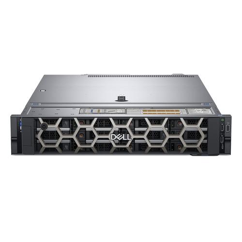 DELL PowerEdge R540 2.1GHz Rack (2U) 4110 Intel® Xeon® 750W server