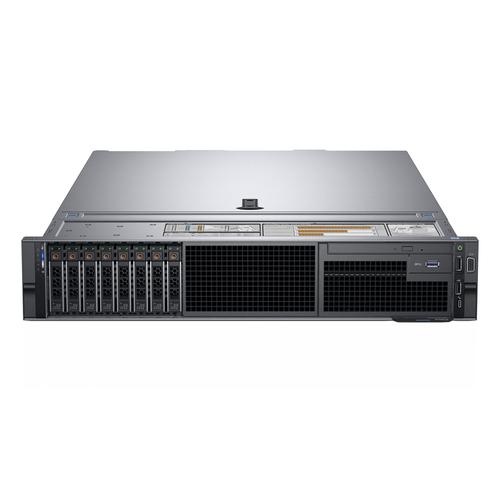 DELL PowerEdge R740 2.1GHz Rack (2U) 4110 Intel® Xeon® 750W server