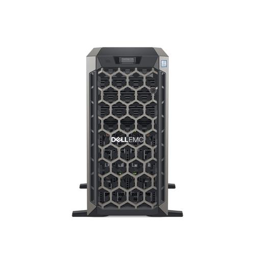 DELL PowerEdge T440 server 2.1 GHz Intel Xeon Silver 4110 Tower (5U) 495 W
