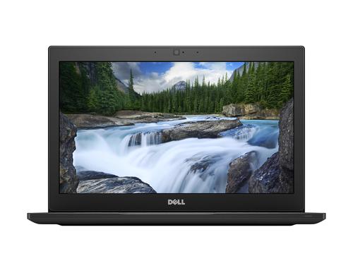 DELL Latitude 7290 2.60GHz i5-7300U 7th gen Intel® Core™ i5 12.5