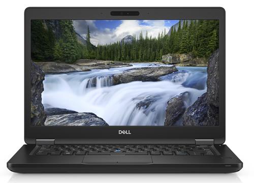 DELL Latitude 5490 1.60GHz i5-8250U 8th gen Intel® Core™ i5 14