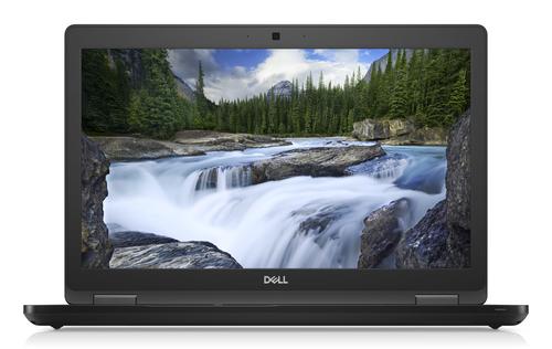 DELL Latitude 5590 1.60GHz i5-8250U 8th gen Intel® Core™ i5 15.6