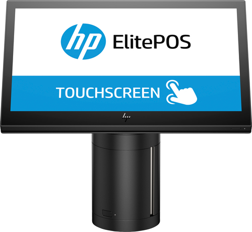 HP ElitePOS G1 Retail-System, Modell 141 All-in-one 2.2GHz 3965U 14