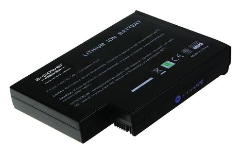 2-Power CBI0823A Lithium-Ion (Li-Ion) 4400mAh 14.8V rechargeable battery