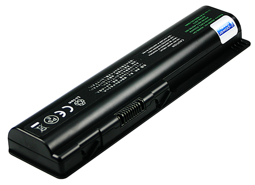 2-Power 10.8v 4400mAh 48Wh Li-Ion Laptop Battery