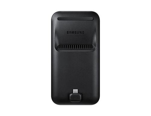 Samsung DeX Pad Smartphone Black mobile device dock station