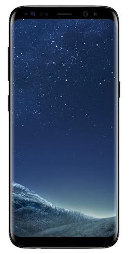 Samsung Galaxy S8 SM-G950F 4G 64GB Zwart