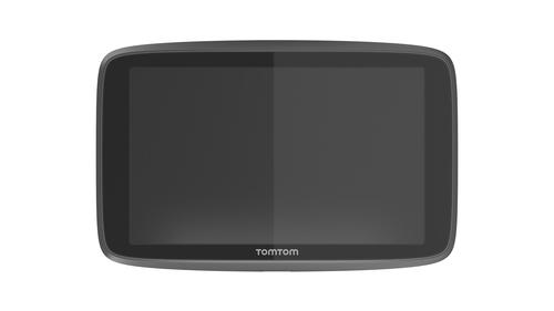 """TomTom GO CAMPER. Supporto lingue: Multi. Copertura della mappa: Mondo. Dimensioni schermo: 15,2 cm (6""""), Risoluzione del"""