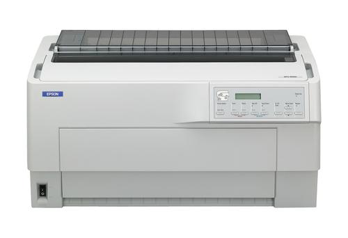 Epson DFX-9000N 1550cps 240 x 144DPI dot matrix printer