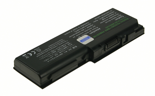 2-Power 10.8V 4400mAh Li-Ion Laptop Battery