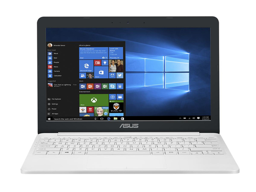 ASUS E203MA-FD009TS 1.10GHz N4000 Intel® Celeron® 11.6