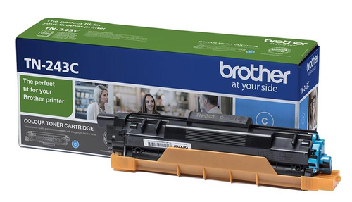 BROTHER Cyan standard toner TN243C