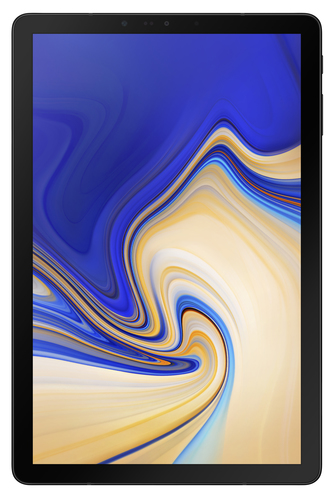Samsung Galaxy Tab S4 SM-T835N 3G 4G Black Qualcomm Snapdragon tablet