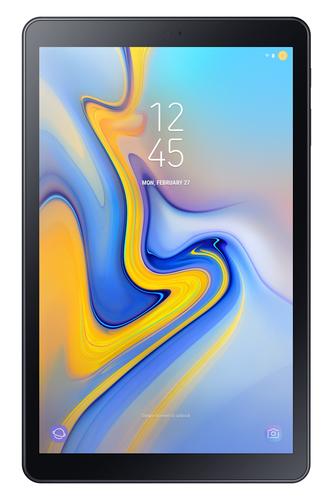 Samsung Galaxy Tab A (2018) SM-T595N Qualcomm Snapdragon 450 32 GB 3G 4G Black