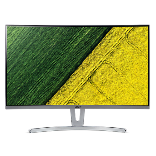 "Acer ED3 ED323QUR computer monitor 80 cm (31.5"") Wide Quad HD LED Curved White"