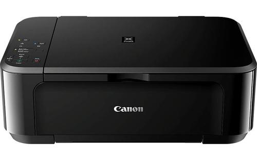 PIXMA MG3650S Inkjet MFP Printer (black)