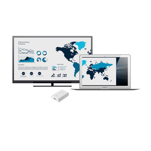 I-TEC Advance Display Adapter USB 2.0 VGA Full HD 1080p