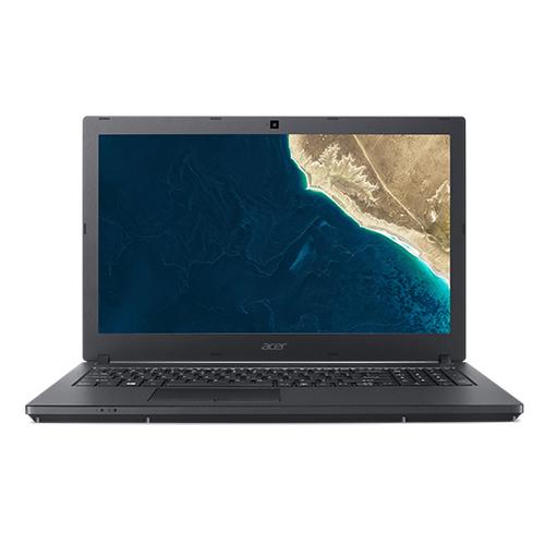 Acer TravelMate P2 P2510-G2-M-57HS Black Notebook 39.6 cm (15.6