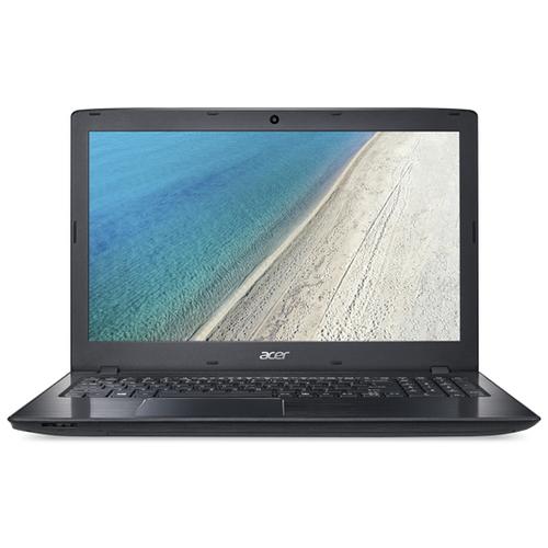 Acer TravelMate P2 P259-G2-M-37A2 Black Notebook 39.6 cm (15.6
