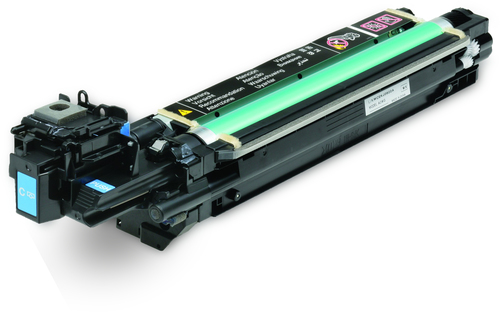 Epson AL-C3900N/CX37DN series Photoconductor Unit Cyan 30k