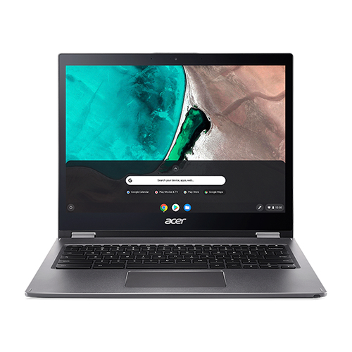 Acer Chromebook Spin 13 CP713-1W Grey 34.3 cm (13.5