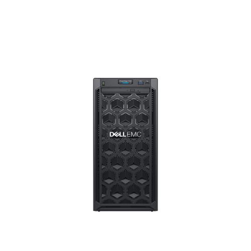 DELL PowerEdge T140 server 3.3 GHz Intel® Xeon® E-2124 Tower 365 W