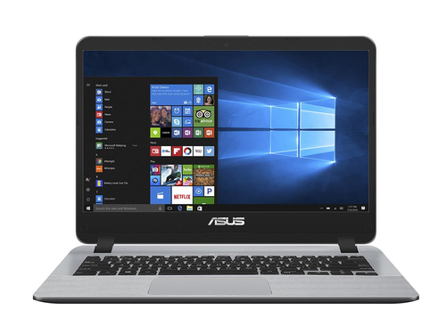 ASUS R410UA-EB530R notebook Grey 35.6 cm (14