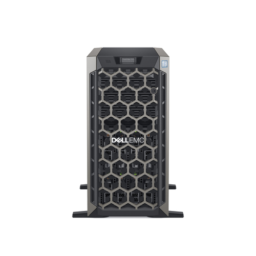 DELL PowerEdge T440 server 2.1 GHz Intel® Xeon® 4110 Tower (5U) 495 W