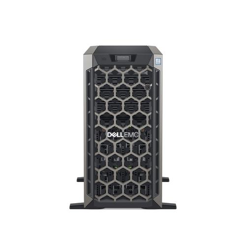 DELL PowerEdge T440 server 1.7 GHz Intel® Xeon® 3106 Tower (5U) 750 W
