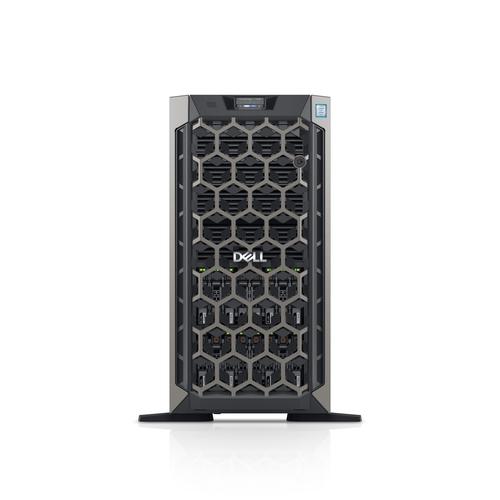 DELL PowerEdge T640 server 1.7 GHz Intel® Xeon® 3106 Tower (5U) 750 W