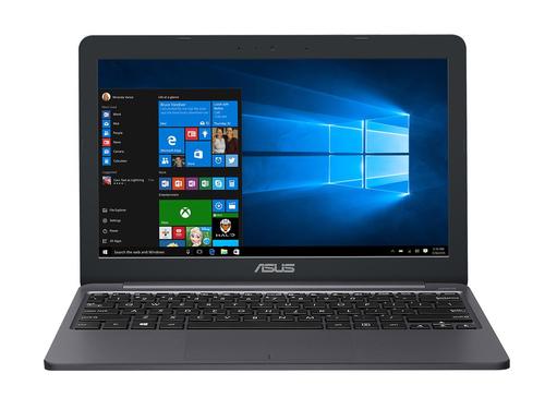 "ASUS E203MA-FD017TS notebook Grey 29.5 cm (11.6"") 1366 x 768 pixels Intel® Celeron® N4000 4 GB LPDDR4-SDRAM 64 GB eMMC"