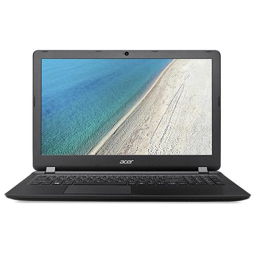 Acer Extensa 15 EX2540-347D Black Notebook 39.6 cm (15.6