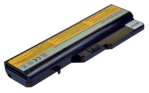 2-Power 10.8v 5200mAh 56Wh Li-Ion Laptop Battery