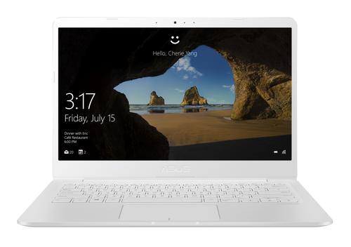 "ASUS E406SA-BV225TS notebook White 35.6 cm (14"") 1366 x 768 pixels Intel® Celeron® N3000 4 GB 64 GB eMMC"