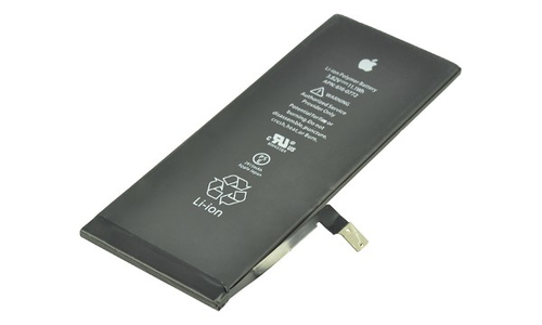 2-Power ALT0807A mobile phone spare part Battery Black