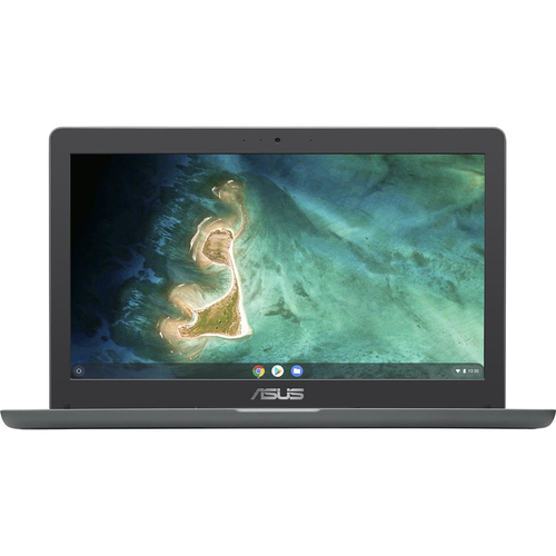 ASUS Chromebook C403NA-FQ0019 notebook Grey 35.6 cm (14
