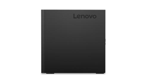 Desktop Computer Lenovo ThinkCentre M720q 10T700BTGE - Intel Core i5 9th Gen i5-9400T 1,80 GHz Prozessor - 8 GB RAM DDR4 S