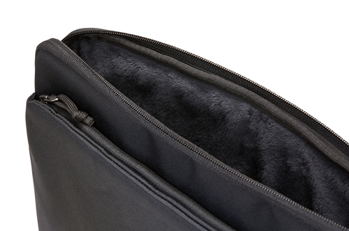 "Thule Subterra Carrying Case (Sleeve) for 33 cm (13"") Apple iPad MacBook, Accessories - Black - Water Resistant, Scratch R"