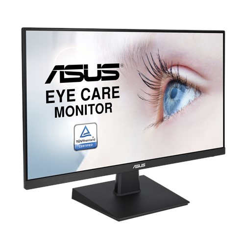"""ASUS VA27EHE. Dimensioni schermo: 68,6 cm (27""""), Risoluzione del display: 1920 x 1080 Pixel, Tipologia HD: Full HD, Tecnol"""