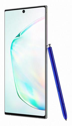 Specs Samsung Galaxy Note10 Sm N975f 17 3 Cm 6 8 Hybrid Dual Sim Android 9 0 4g Usb Type C 4300 Mah Multicolour Smartphones Sm N975fzsdafr